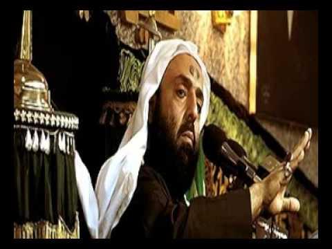 حسين الفهيد ؛ألم نشرح لك صدرك به ولاية علي