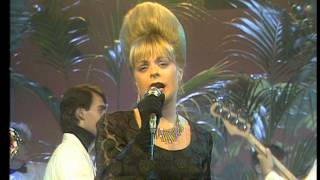 TOPPOP: Mari Wilson - Baby It's True
