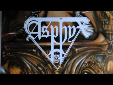 Asphyx - The Quest Of Absurdity