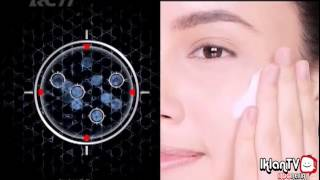 Iklan Pond's Acne Clear