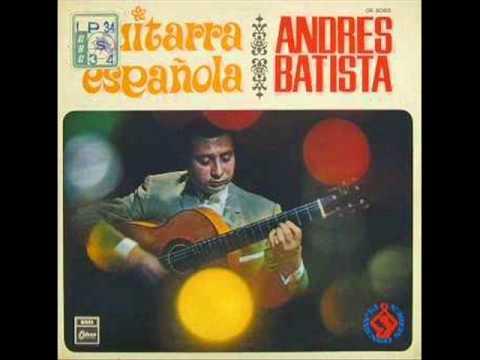Andres Batista El Vito y Solea