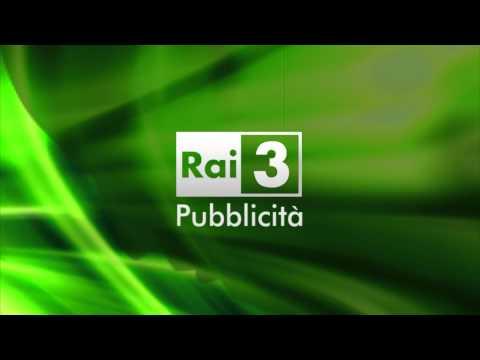 nuovo bumper Rai 3 2010 [2^ versione]