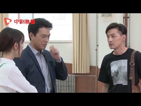 """外科风云 ● 纪录片23:胡歌惊喜客串最帅学生!靳东要求叫""""大哥"""""""