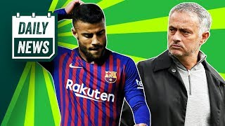 New Manchester United boss revealed + Tottenham line up a new manager ► Onefootball Daily News
