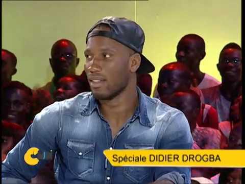 C'Midi Spéciale Didier Drogba -  Partie 2