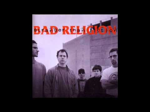 Bad Religion - Hooray For Me