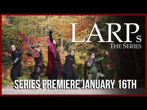 LARPs - Trailer #1