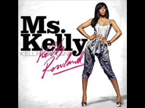 Kelly Rowland - Unity (Stay with Me)