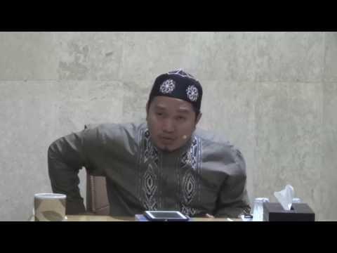 Ambillah Aqidahmu Dari Alqur'an Dan As Sunnah Yang Shahih (Part 3) - Ustadz Khairullah, Lc
