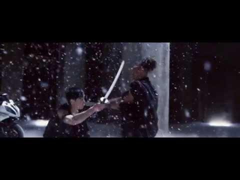 Лоя - Снежинки (Официальный клип)