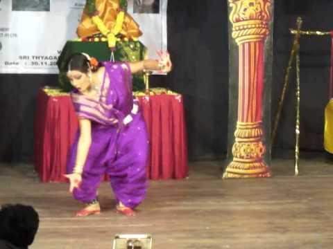 Hari Teja's Dance-Sai Haarathulu Photo Image Pic