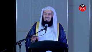 Getting to Know the Companions – Umar al Khattab (RA) by Mufti Menk