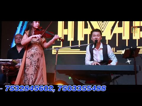 Channa Mereya // Havas Guruhi // Bollywood Song // Monad  University // Super Hit Song // PR Music