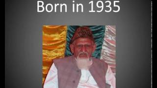 Life history of maulana ishaq ( reality of maulana ishaq )
