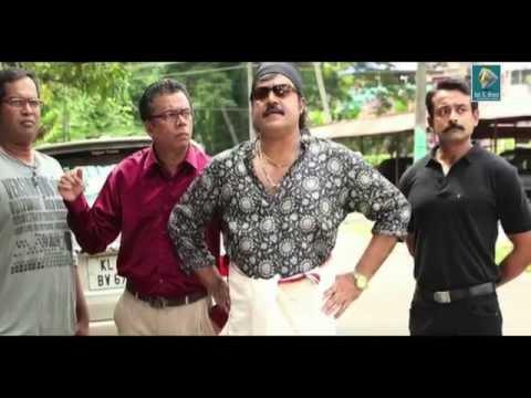 Malayalam Movie Dolphins - Malayalam Movie 2014 Ft. Suresh Gopi,anoop Menon video