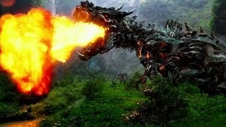 Cool Easter Eggs in New Transformers Trailer
