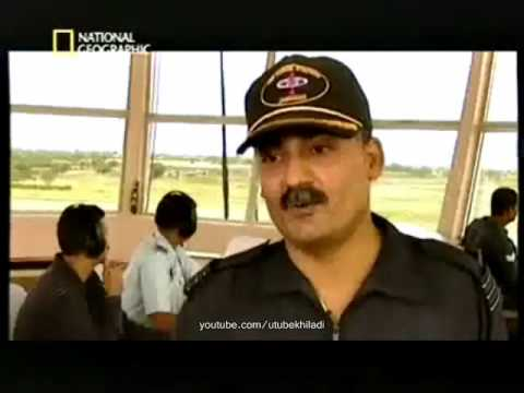 National geographic MiG-29 squadrons of IAF (Indian Airforce) mini documentary