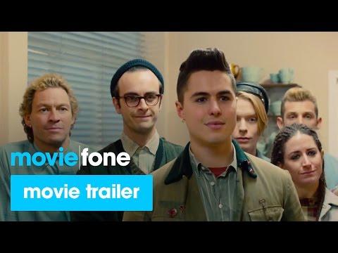 'Pride' Trailer (2014): Bill Nighy, Imelda Staunton