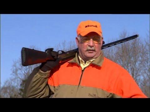 Av Tüfeği ile Atış Teknikleri - Avda Emniyet