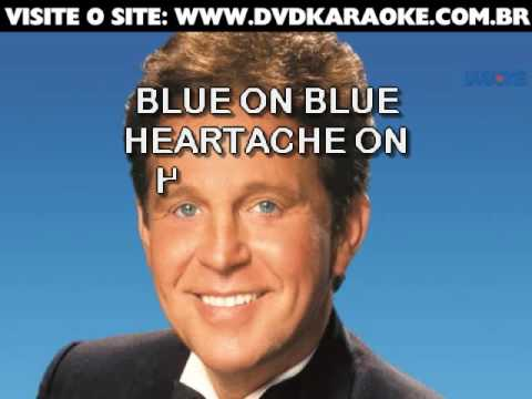 Bobby Vinton   Blue On Blue