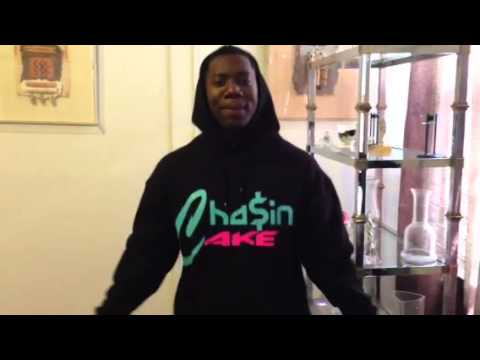 Young Safari Freestyle (Unsigned Artist)
