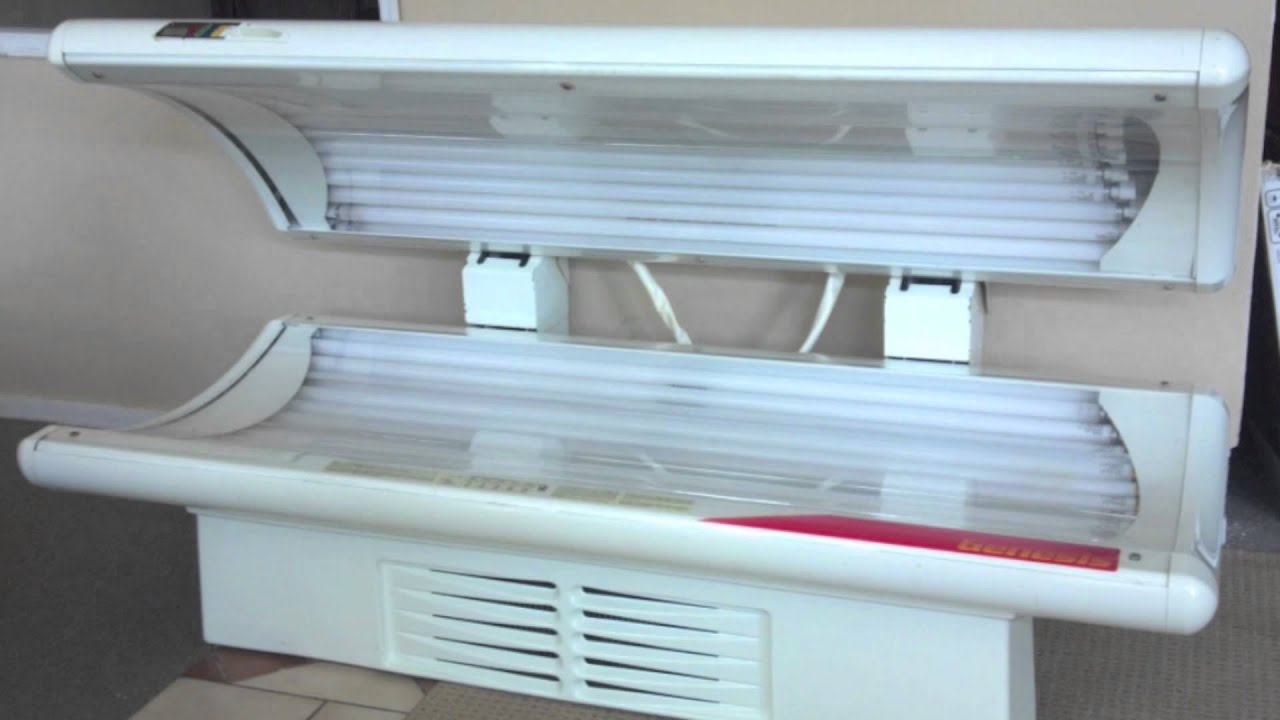 Used Stand Up Tanning Beds For Sale