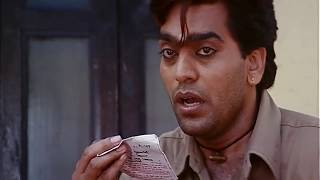 Ashutosh Rana -- Most underrated/scary/deadly villain of bollywood (3)