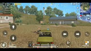 Every pubg player watch the video #Very intense gameplay of the last  moment#XXX ulka