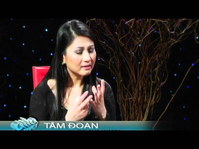 """Asia Channel: """"Tam Doan & Thanh Toan""""  [full show]"""