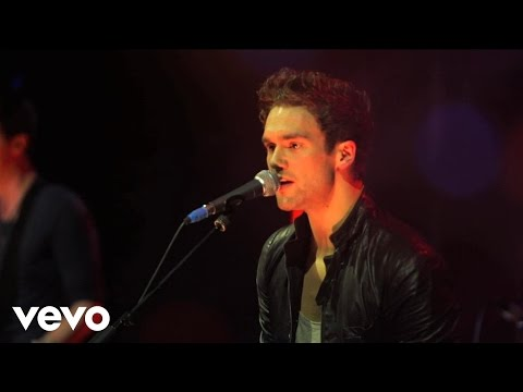 Lawson - You Didnt Tell Me