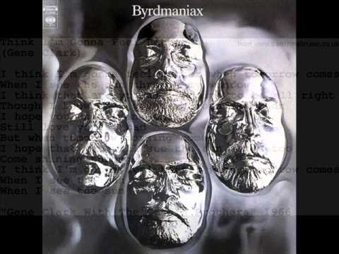 Byrds - Think I