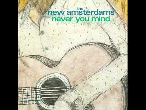 New Amsterdams - Every Double Life