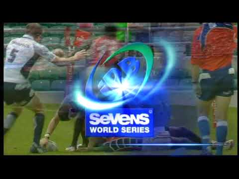 IRB Sevens official highlights show - London 2009