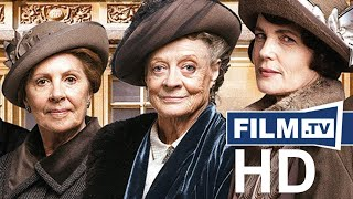 Downton Abbey: Wer ist wer? Trailer Deutsch German (2019)