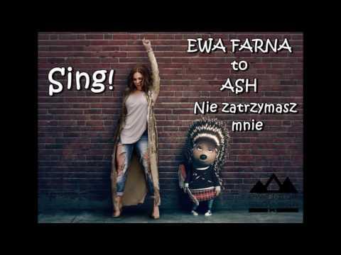 Ewa Farna - Nie zatrzymasz mnie - Sing!