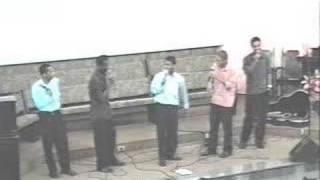 Vídeo 113 de Ministério Jovem
