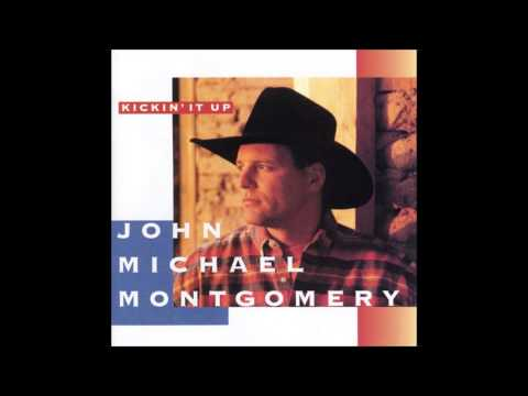 John Michael Montgomery - Full Time Love