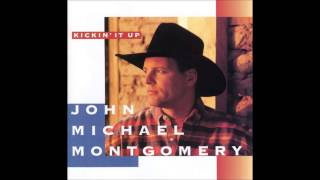 Watch John Michael Montgomery Full Time Love video