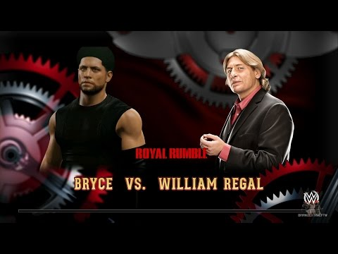 Wwe 2k15 Xbox One My Career -  William Regal's Last Match Episode 29 Walkthrough (xb1 ps4) video