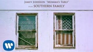 Jamey Johnson Mama's Table