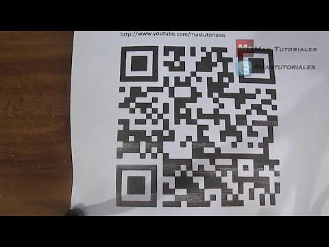 ¿Codigo QR? - QR Droid aplicacion para leer codigos QR