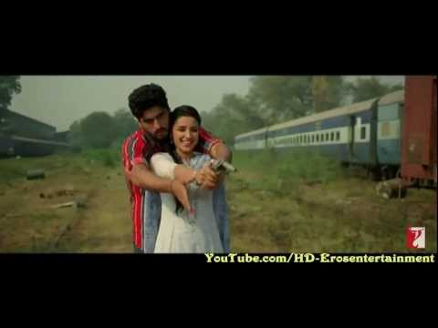 Pareshaan | FULL SONG (OFFICIAL HD) -- ISHQZAADE.mp4