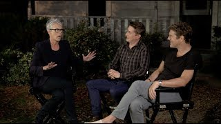 'Halloween' | Unscripted Sneak Peek | We Are Laurie Strode