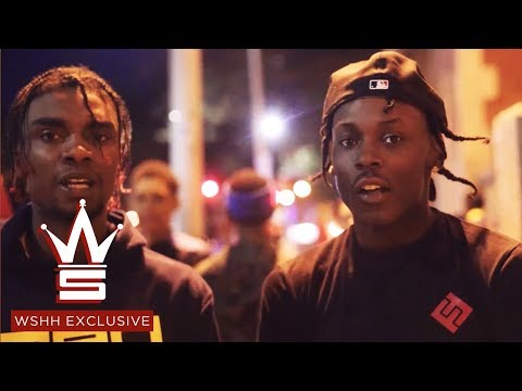 "Kooda B Feat. Mauley G ""Wooo Talk"" (WSHH Exclusive - Official Music Video)"