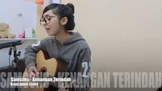 Download lagu Kenangan Terindah - Samsons Keesamus Cover gratis