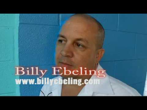 Billy Ebeling-Kansas City Musician w/ Jiggy Jaguar Oakdale Park Salina Kansas