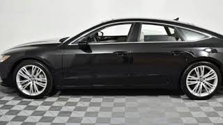New 2019 Audi A7 Marietta Atlanta, GA #U49914