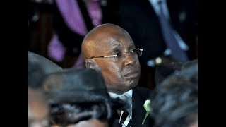 Jimmy Wanjigi's full speech after his home was raided by police