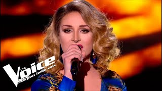 Malena Ernman - La Voix | Leona Winter | The Voice 2019 | Blind Audition