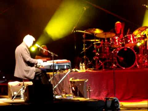 Ray Manzarek&Robby Krieger - When the Music's Over, Dolina Charlotty, 13.07.2012